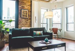 How to Add a Touch of Coziness to a Small Living Room