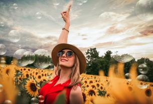 5 Mantras to Live By For Self-confidence