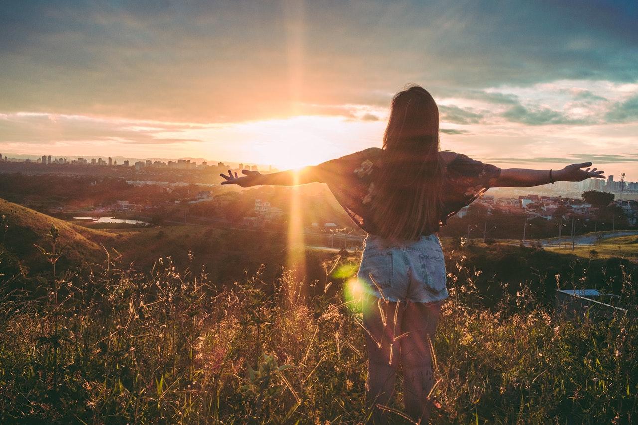 How to Nurture Self Love