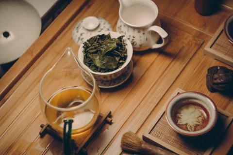How To Select The Perfect Tea