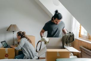 Things To Never Do, Immediately After Moving-in With Your Partner