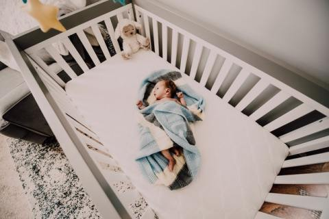 How to Decorate Your First Baby's bedroom