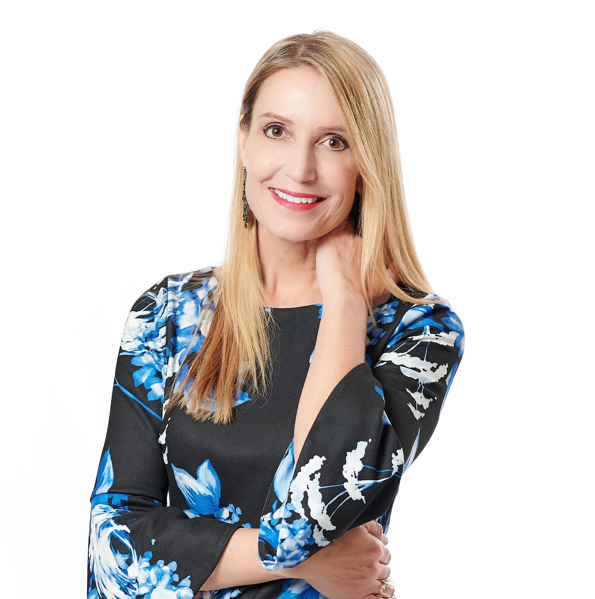 Charlene Walters PhD