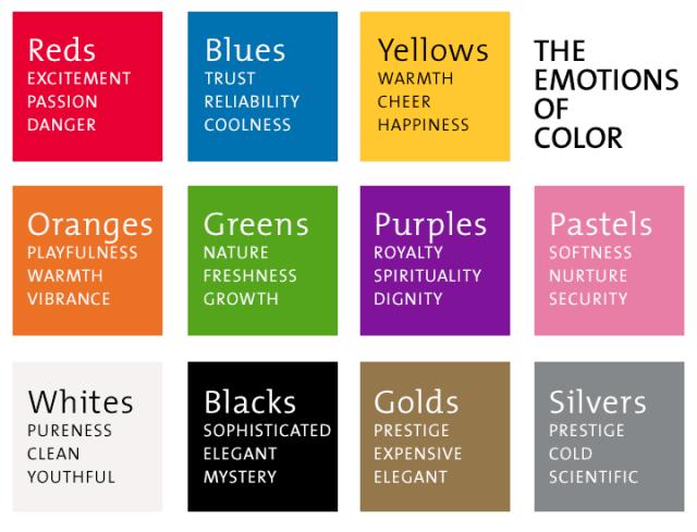 color-emotions