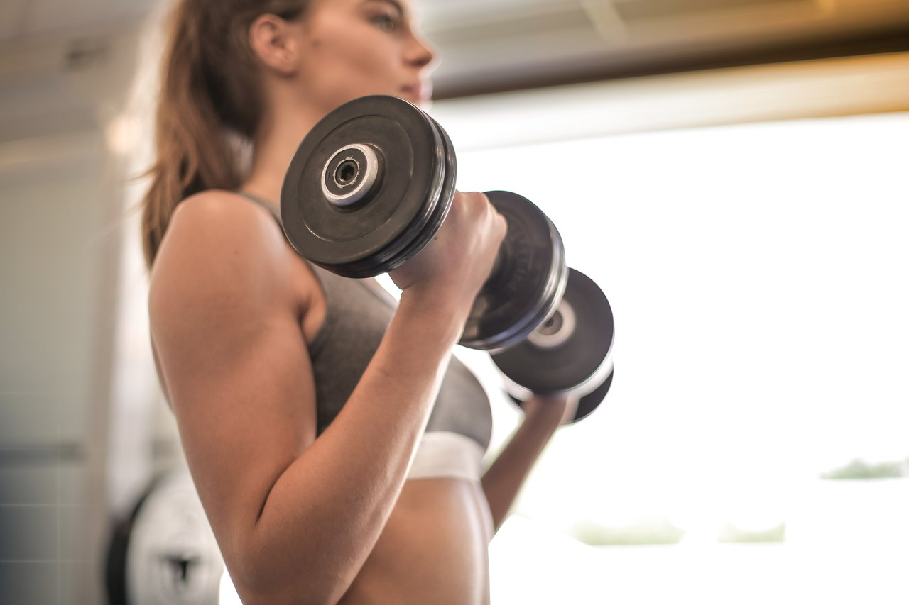 Tips To Gain Muscle Strength