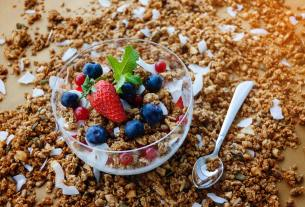 Here's Why Overnight Oats Make The Perfect Breakfast!