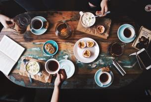 10 Different Type0s of Coffee That You Must Try