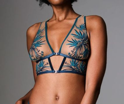 The Bra You Should Wear Based on Your Sign
