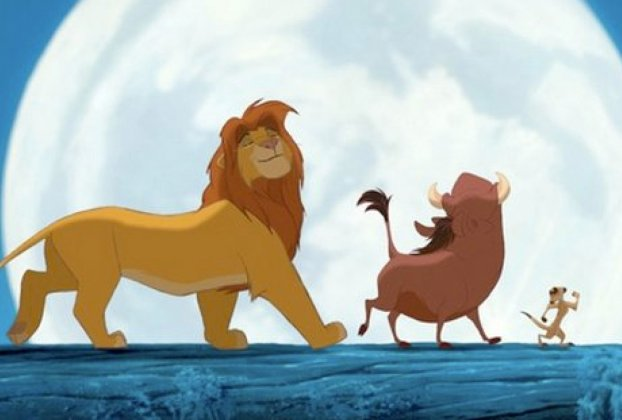 Hakuna Matata what a wonderful phrase