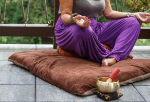 How Your Body Transform Why You Start Practicing Mediation: Importance of Daily Meditation