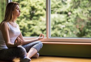 Yogic Breathing Exercises to Combat Stress, Anxiety, and Depression