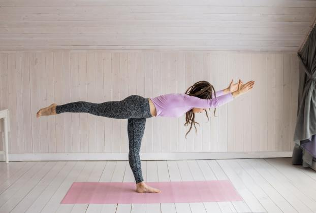 Why Is Yoga Beneficial For Mental Benefits