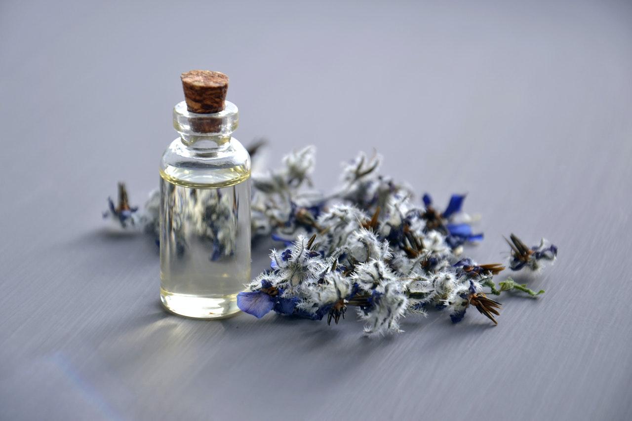 Healing Powers of Aromatherapy