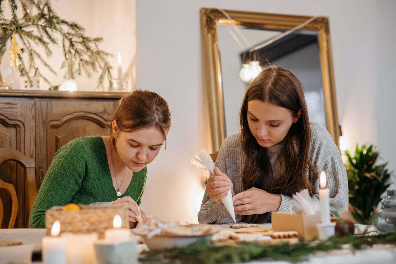 The Holidays: How to Stay Productive, But Still Be Present