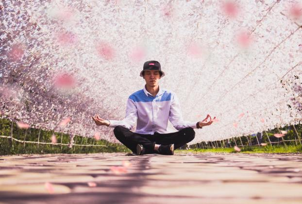 Mindfulness as a Tool For Stress Management and Goal Achievement