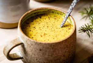 Turmeric Milk: Benefits & Best Time To Have