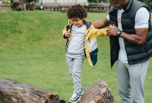 7 Characteristics a Father Should Instill in His Son
