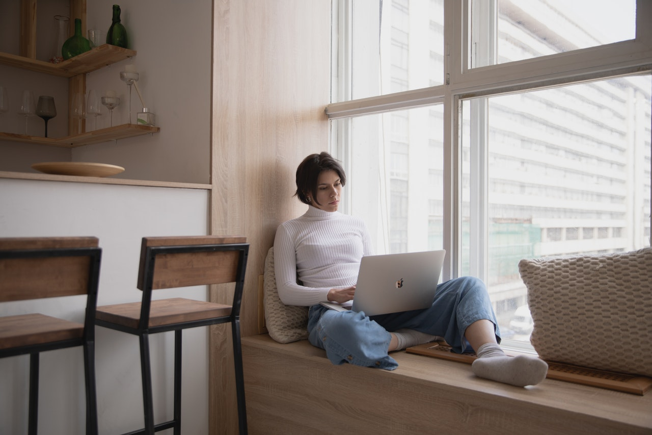10 Morning Routines for People Working From Home
