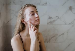 Get Rid Of Acne Easily With These 3 Steps