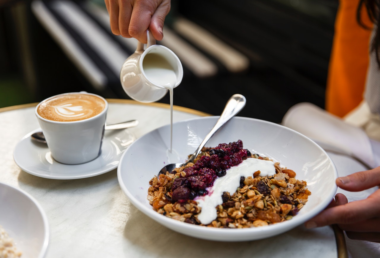 7 Reasons to Eat Muesli for Breakfast