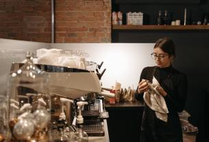 Choosing The Right Coffee Machine