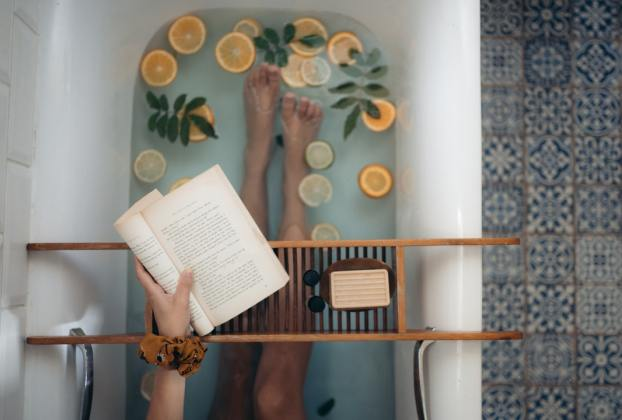 How to decorate your bathroom based on zodiac sign