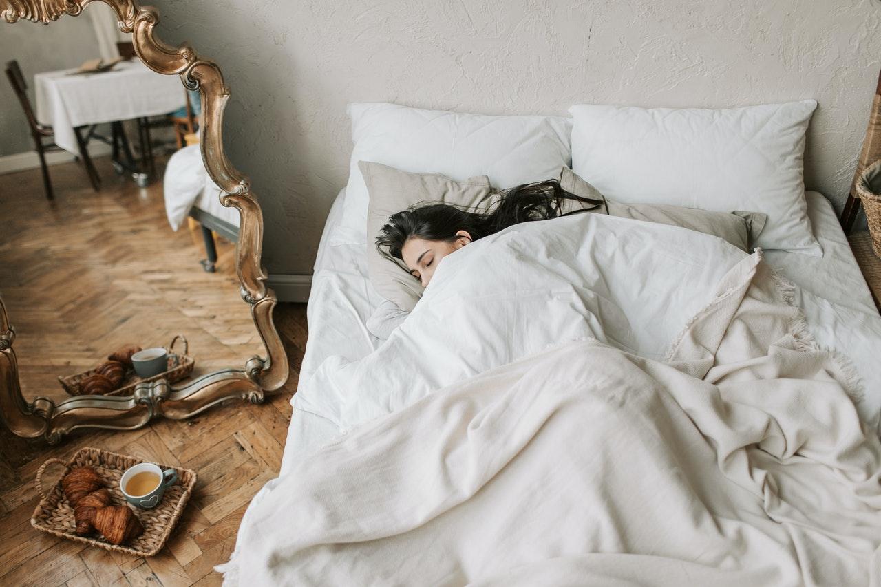 5 Secrets to A Good Night's Sleep: Better Sleep Every Day