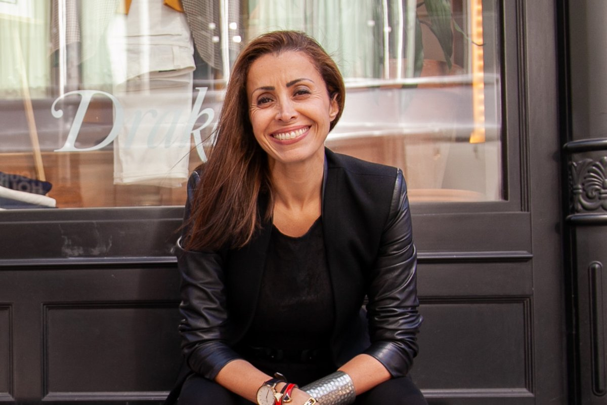 Sonia Khemiri