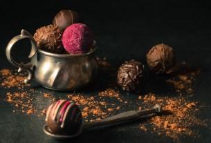 health benefit of chocolate