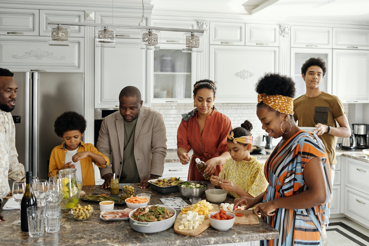 14 Fun Activities For Your Next Family Get-together