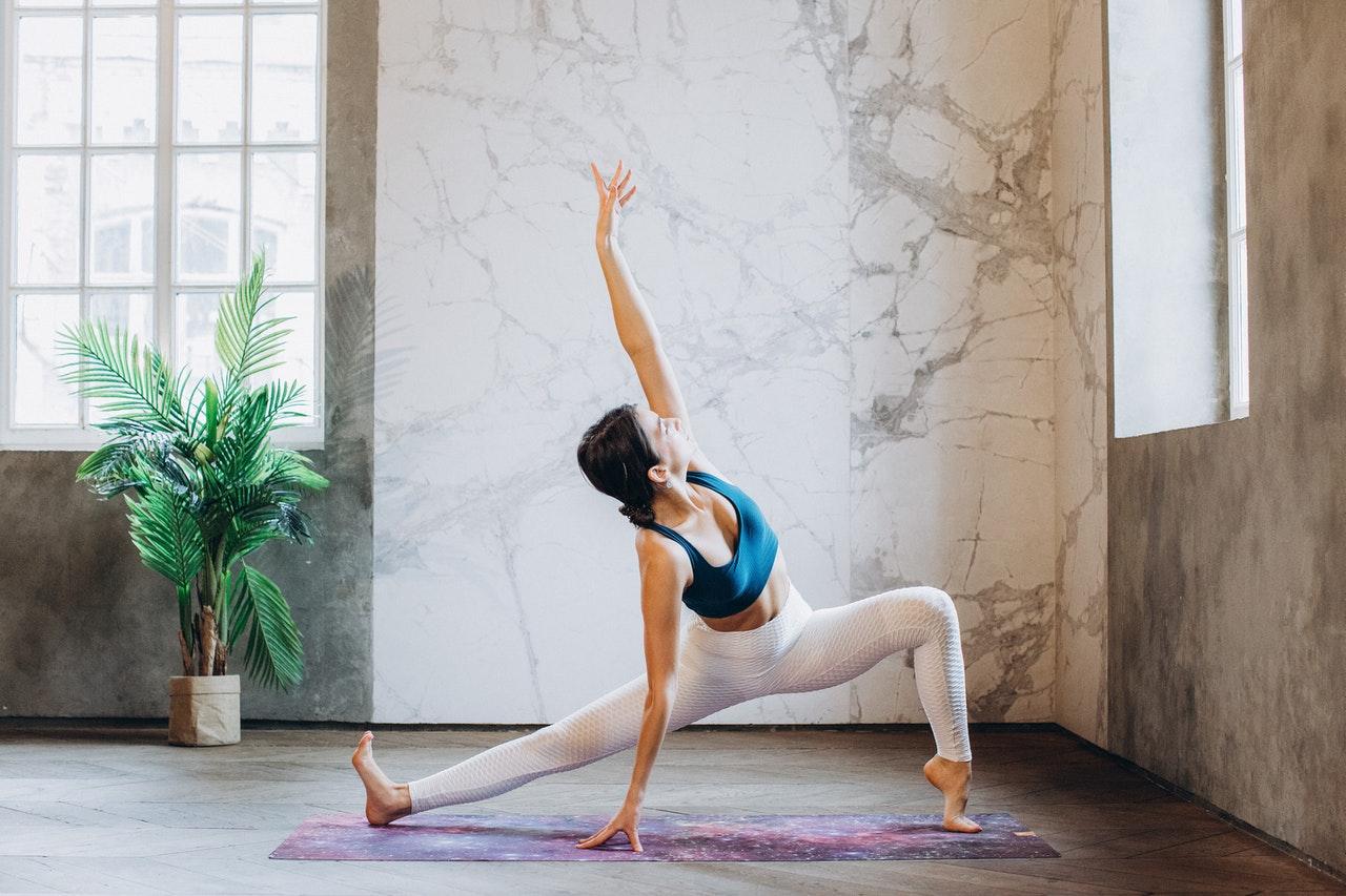 Yoga Asanas To Boost Immunity