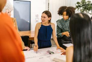 7 Female Fashion Designers Who Built Their Business By Own