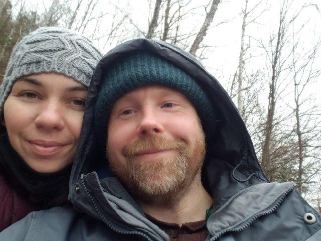 Damon and Stephanie Inlow