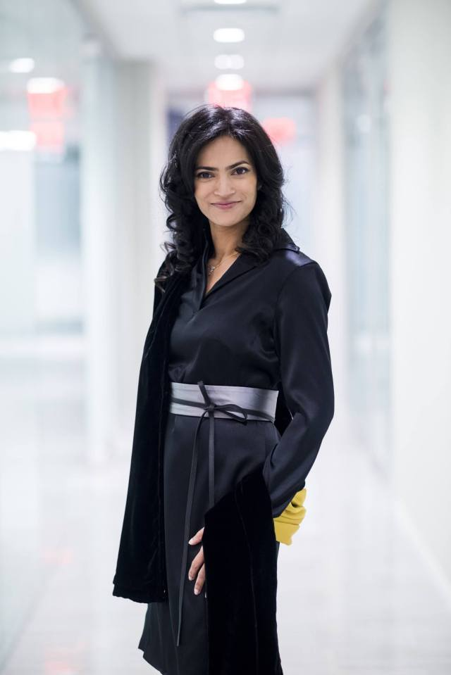 Rita Kakati-Shah
