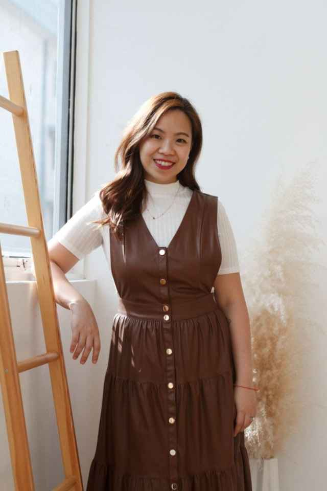 Freda Yuin, CEO, WhiteLabel