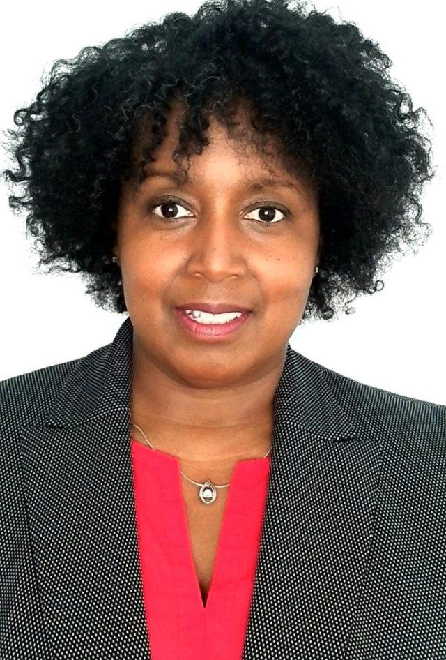 Lisa Swift-Young. MBA