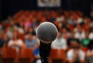 Effective Public Speaking Skills