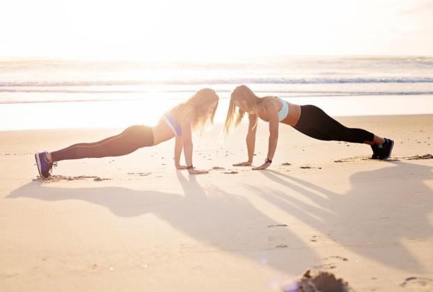 Improve Your Health