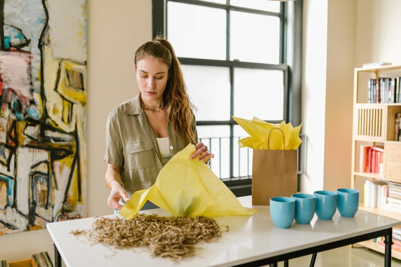 Women In Handmade Business