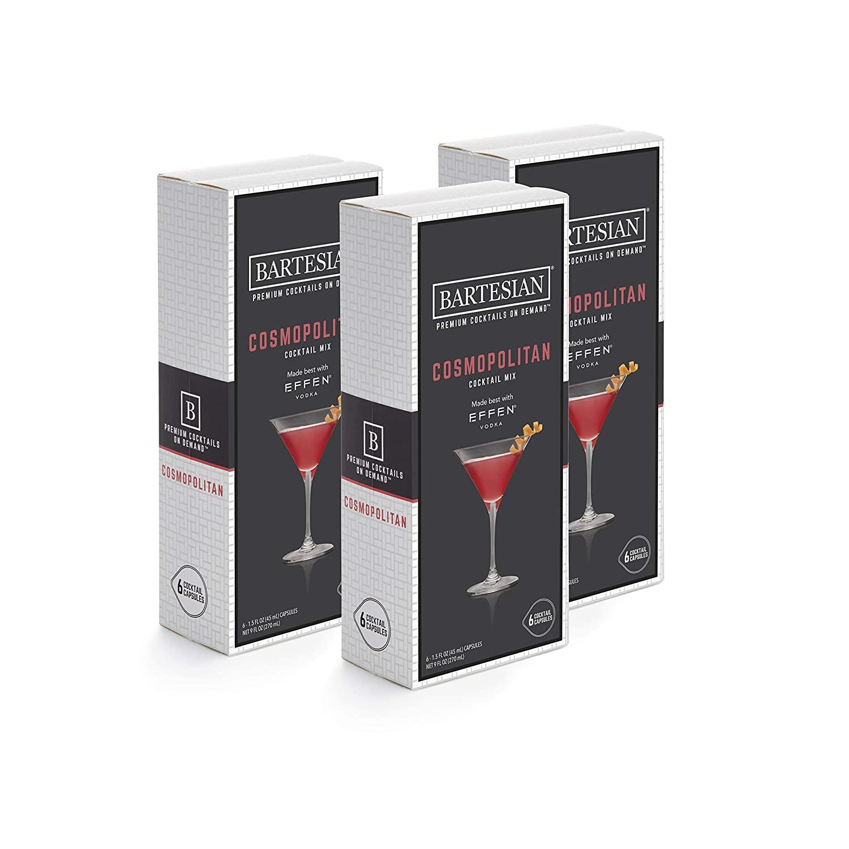 Cosmopolitan Cocktail Mixer