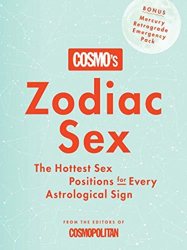 Cosmo's Zodiac Sex