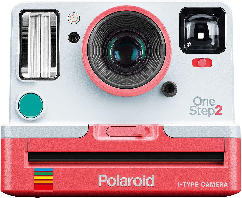 Polaroid Coral Camera