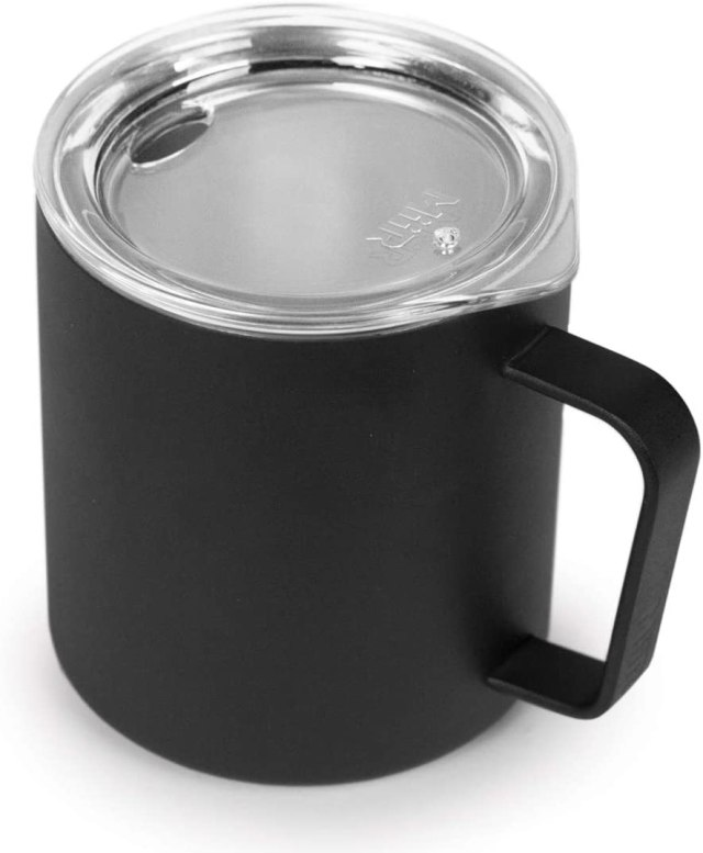 Insulated Camp Cup for Coffee