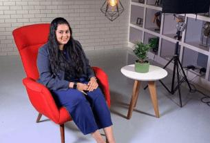 Namita Shah