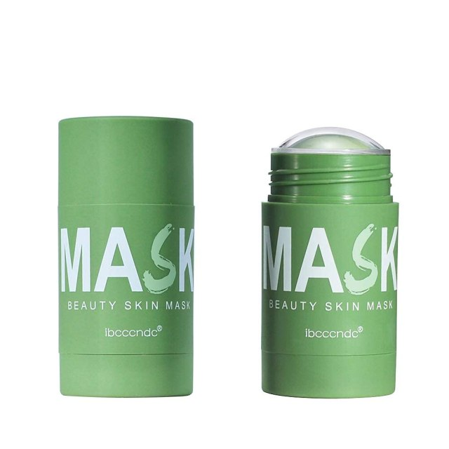 Green Tea Purifying Clay Clean Face Mask