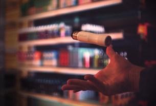 Is a D8 vape juice safe