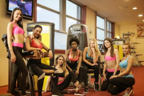 Women Invest in High-quality Activewear