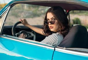 TEEN DRIVERS safety tips