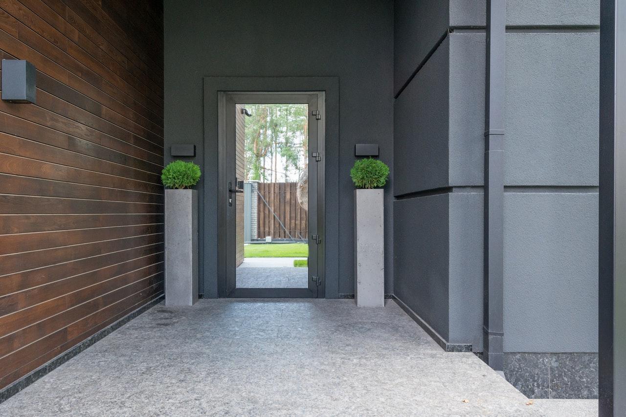 Garage Doors For Your Modern Homes