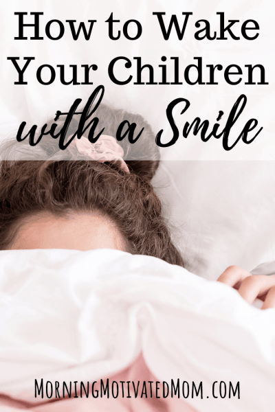 Do you want to know how to wake your children with a smile? How to wake up and have a pleasant morning? I have been getting up earlier than my girls and have noticed an immense change in my morning. It's like I have been given an extra hour. It's a Bonus Hour. More than just adding productive or relaxing time, it makes the first hour with my girls so much more pleasant.